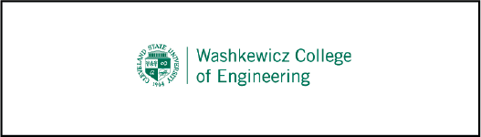 Washkewicz College of Engineering Logo