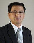 Haodong Wang, Ph.D.