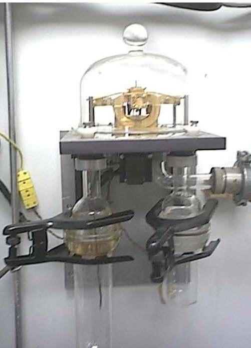 Washkewicz Specialized Laboratory Equipment List