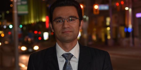 Aidin Rashidi