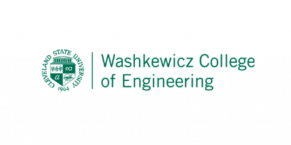 Washkewicz College of Engineering Logo Website