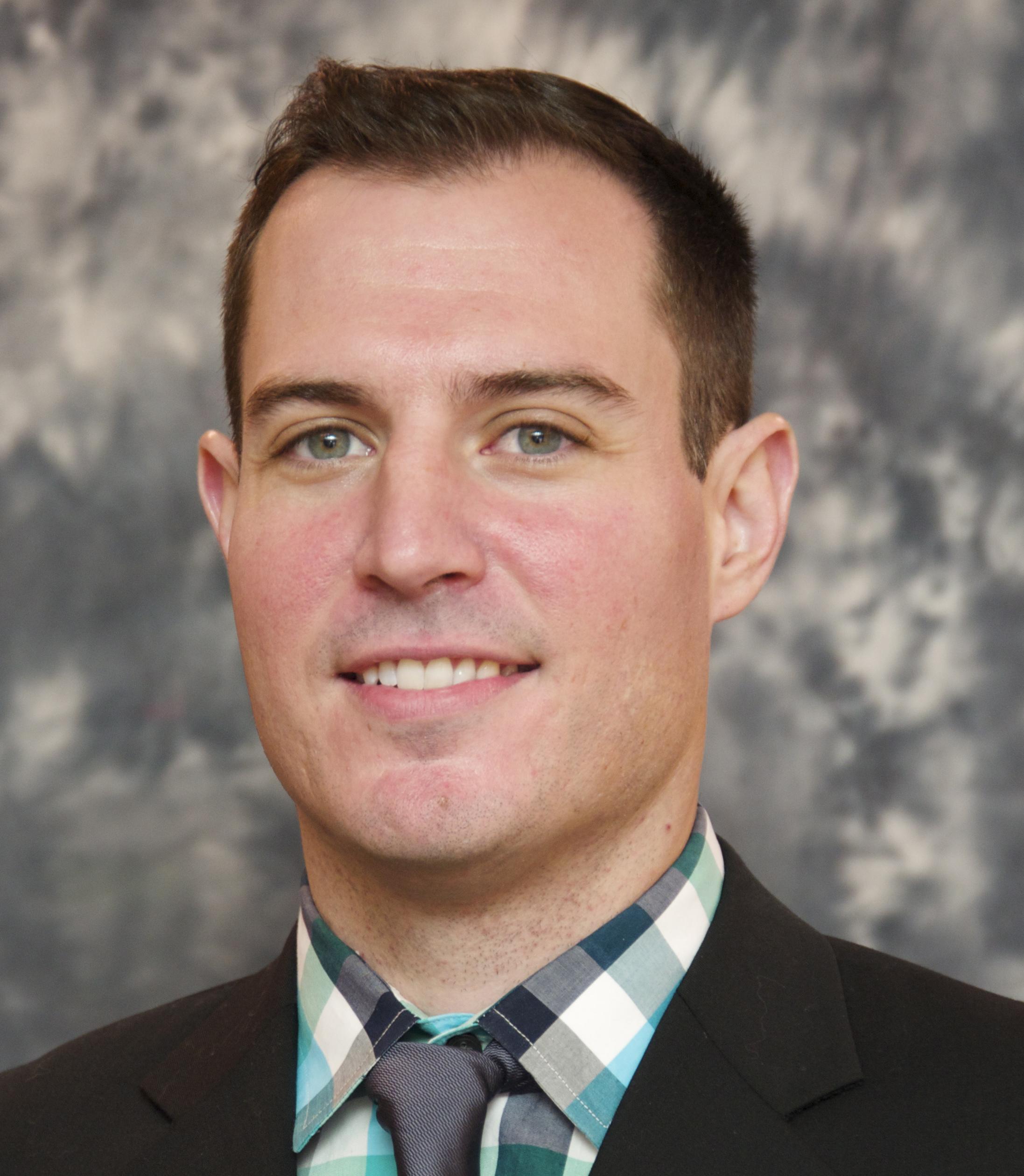 Justin Haselton