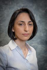 Maryam Younessi Sinaki