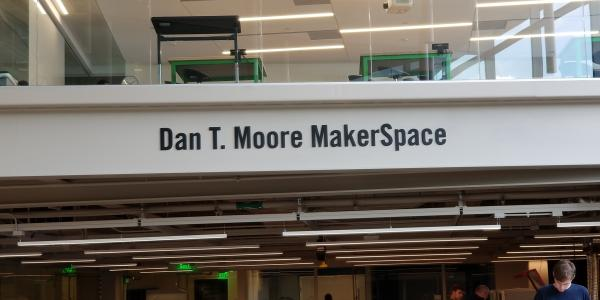 CSU MakerSpace