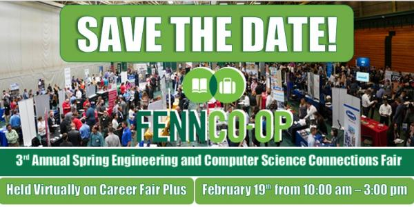 Spring 2021 Connections Fair