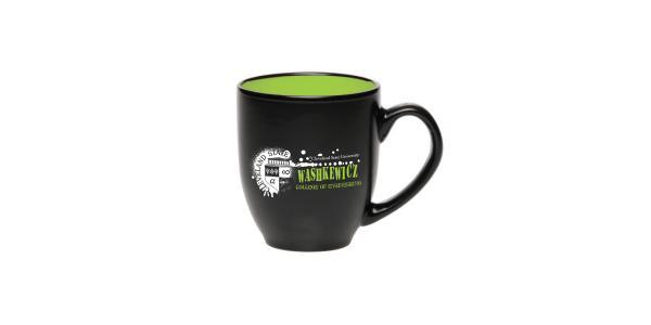 Washkewicz Beverage Mug