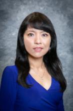 Dr. Lili Dong