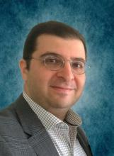 Dr. Mehdi Rahmati